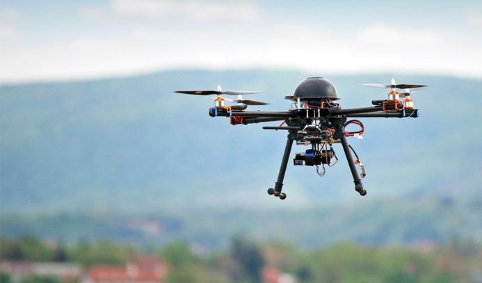 Kırşehir'de İHA ve drone uçuşlarına sınırlama