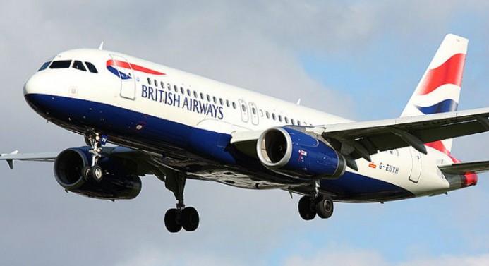 BA'nın Londra'daki uçuşları normale döndü