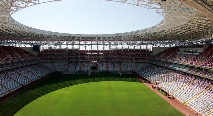TFF 1. Lig'de play-off finali Antalya'da
