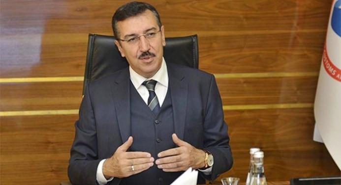 'Tunus ile birlikte Afrika pazarına girebiliriz'