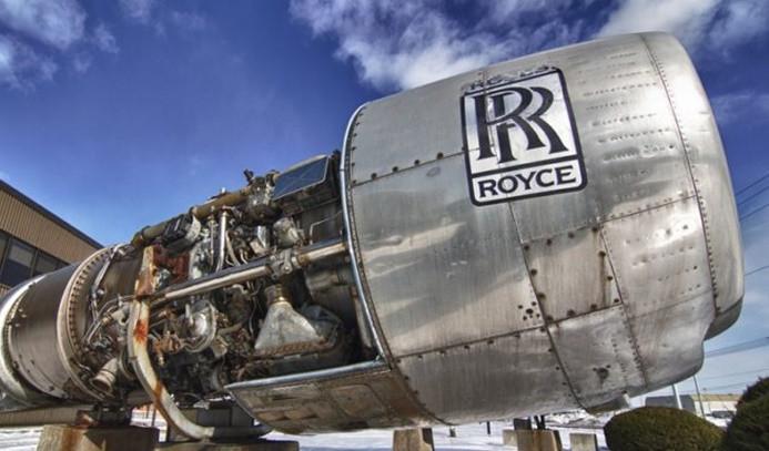 Kale ile Rolls-Royce ortak uçak motoru üretecek