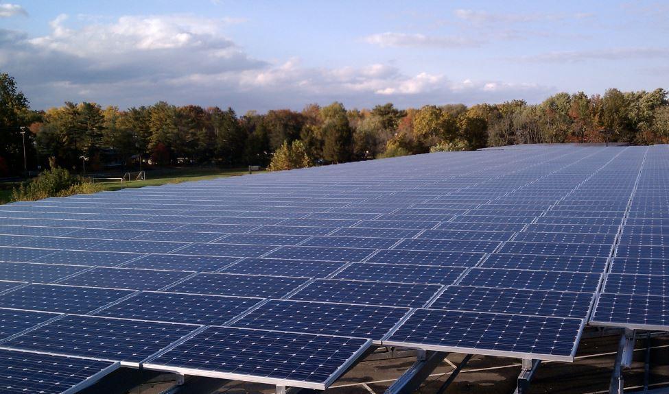 Güneş enerjisinde rekor kırdı