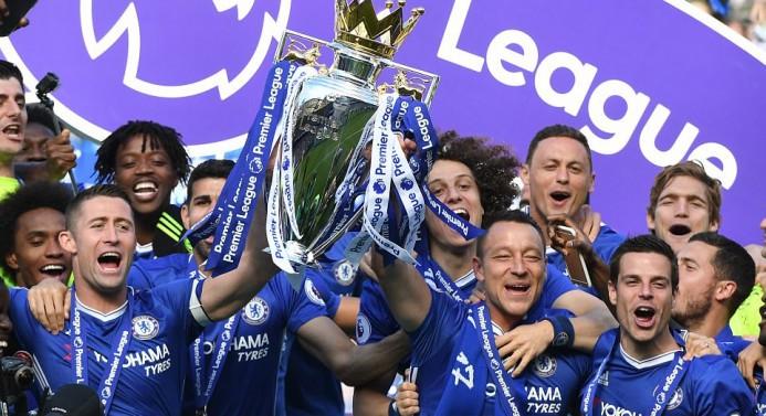 Chelsea bu yıl 'gelir'de de şampiyon