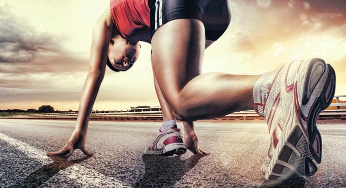 Ayağını sporuna göre koru