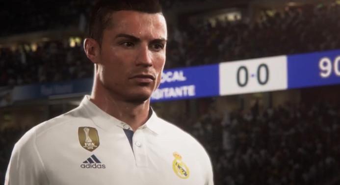 FIFA 18'in tanıtım videosu yayınlandı