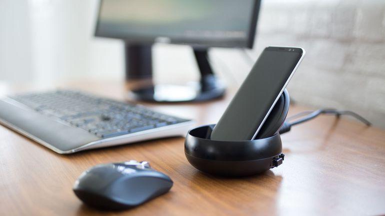 'İş'te yalnızca akıllı telefon yetecek