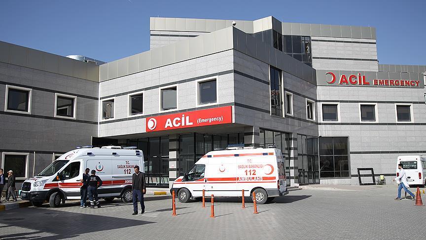 İki ilde terör saldırısı: 2 şehit