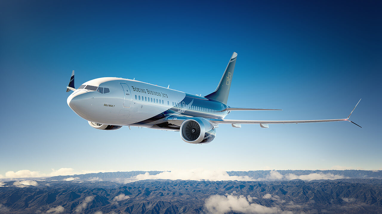 """Hindistan 2 bin 100 adet Boeing alacak"""
