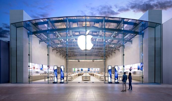 Apple geliri de kârı da artırdı