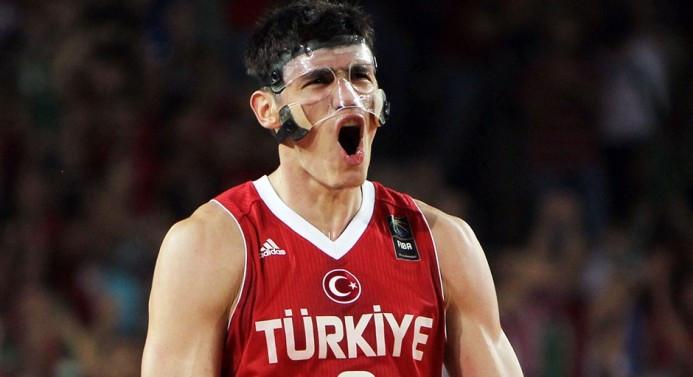 Ersan, EuroBasket 2017'de yok