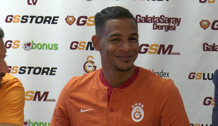 Fernando: Dünya çapında tanınmış bir kulübe geldim