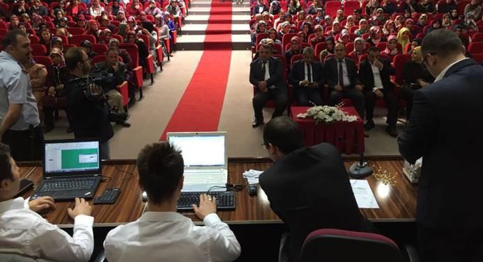 Geçici işçi kadrosuna 2 bin başvuru