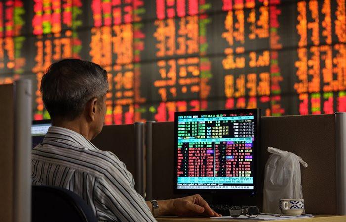 Asya borsaları teknoloji hisseleriyle geriledi