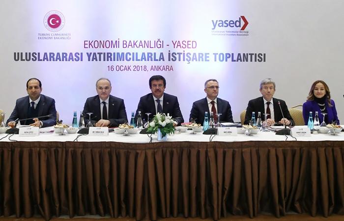 """""""Yeni sloganımız, mazeret yok yola devam"""""""