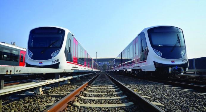 'Aslan payı' yine demiryollarının