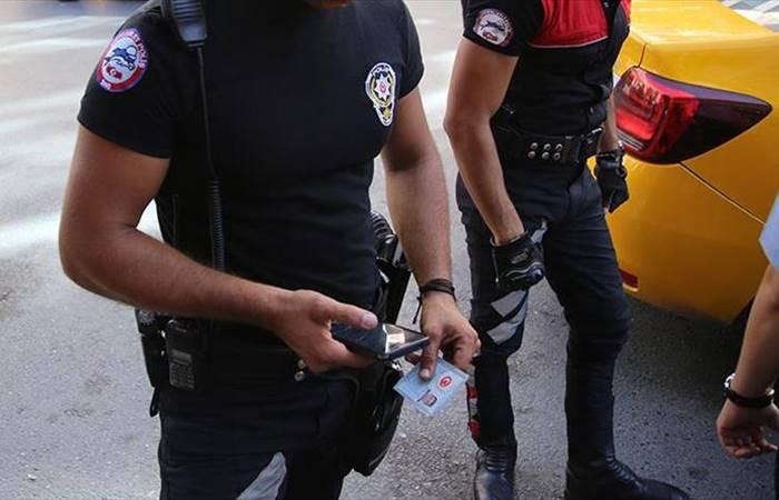 İstanbul'da 2017'de 23 milyon kişiye güvenlik sorgusu