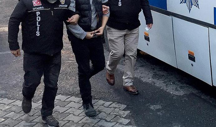 Türk Tabipleri Birliği yöneticilerine gözaltı