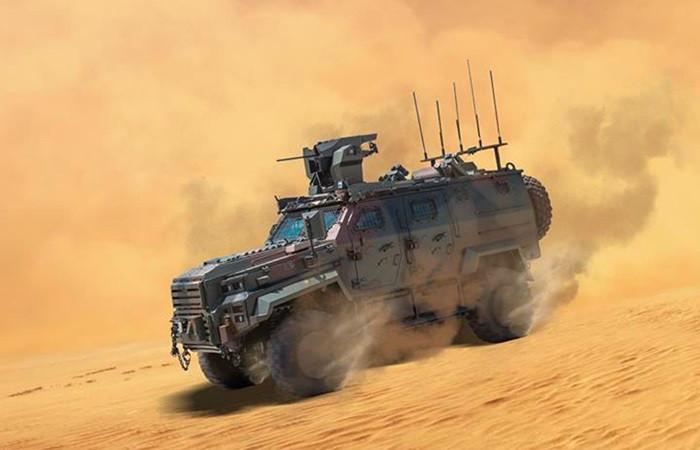 Savunma sanayisi 'Ar-Ge' ile şaha kalktı