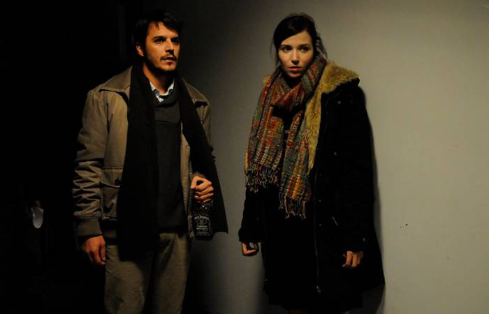 Ümit Ünal İstanbul Modern Sinema'da