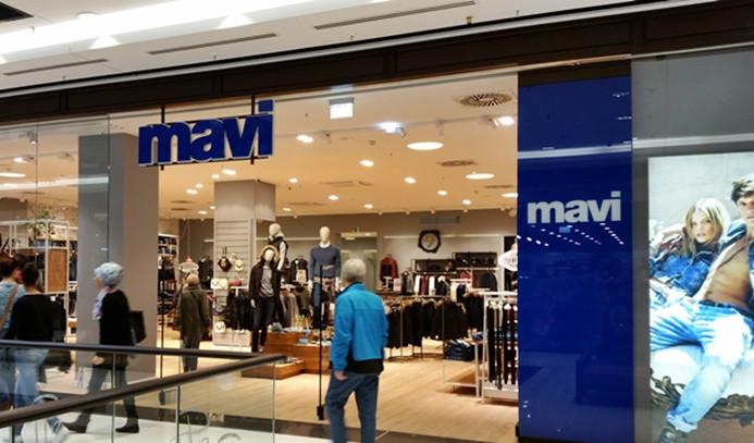 Mavi Giyim'de pay satışı