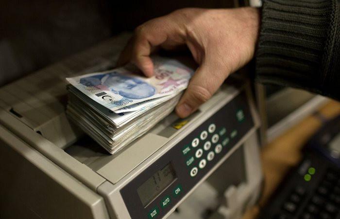 Bankalar 8 ayda 38 milyar kâr etti