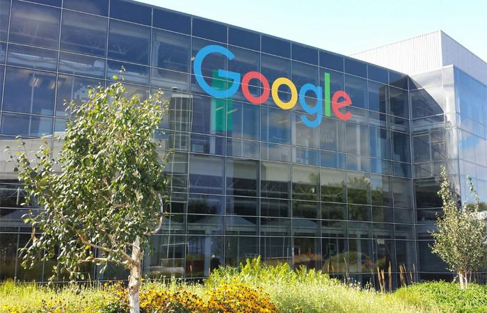 Google'dan rekor cezaya itiraz