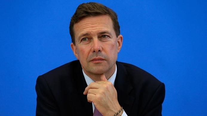 Yunanistan'ın Almanya'dan tazminat talebine ret