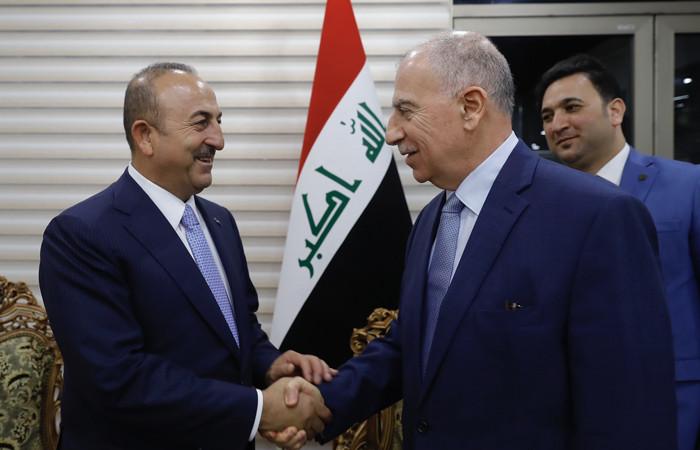 Basra ve Musul konsoloslukları yeniden açılacak