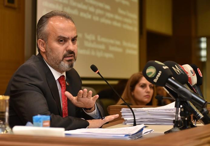 Bursa'da suya yüzde 10 indirim kararı