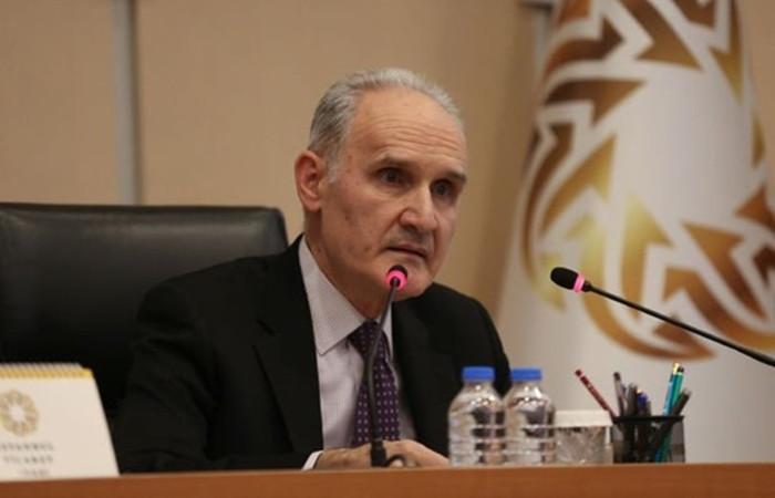 İTO Başkanı, konkordato ilan eden şirket sayısını açıkladı