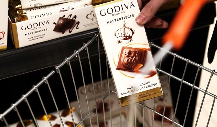 Yıldız Holding, Godiva'nın Japonya birimini satıyor