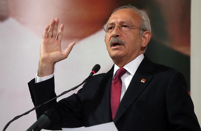 Kılıçdaroğlu: İş Bankası hisselerinin devri mümkün değil