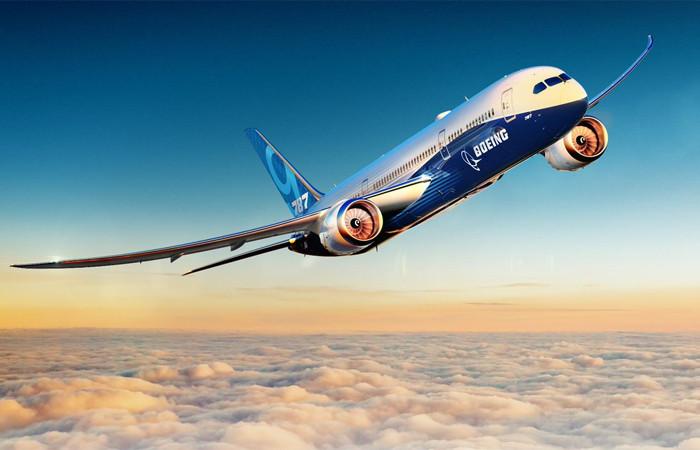 Boeing, Türkiye'den alımlarını artıracak
