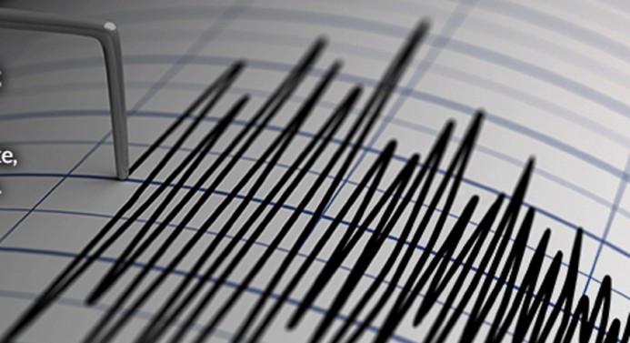 Yunanistan'da 6,8 büyüklüğünde deprem