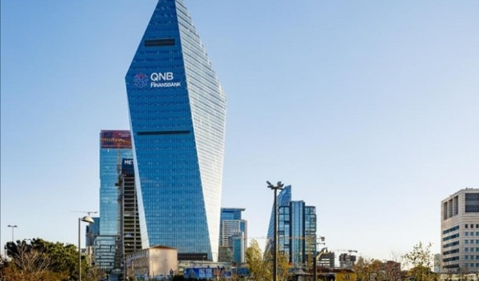 QNB Finansbank'tan 1,7 milyar TL kar