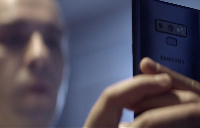 Samsung'tan 'Hayata İz Bırak' çağrısı