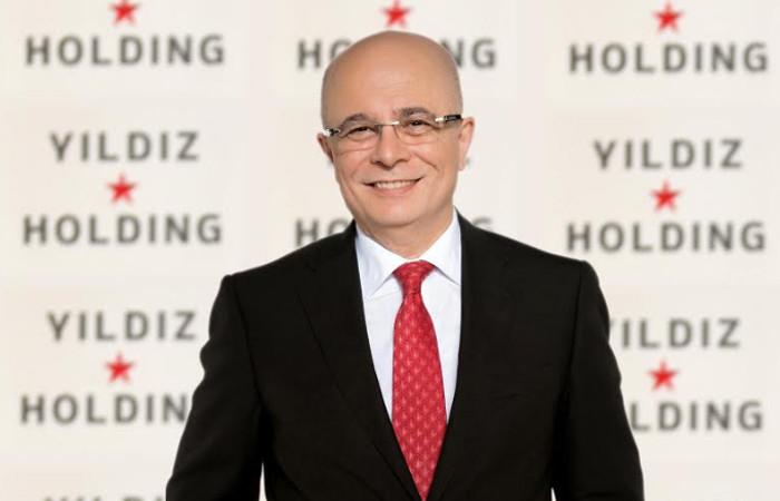 Yıldız'ın CEO'su Mehmet Tütüncü oldu