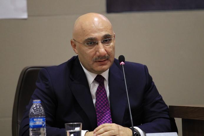 Türkiye'nin 4. büyük bankasıyız