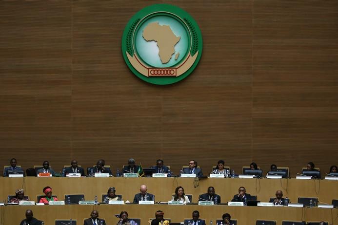 Afrika Birliği'nden üye ülkelere mali yaptırım kararı