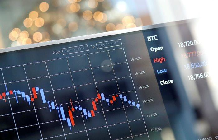 Bitcoin 13 ayın dip seviyesinde