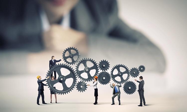 KOBİ ve holdinglerden işbirliği