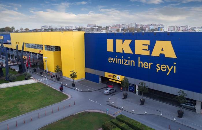 IKEA Türkiye: İşten çıkarmalara dahil değiliz