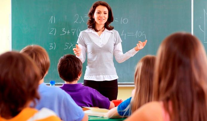 920 bin öğretmen görev yapıyor
