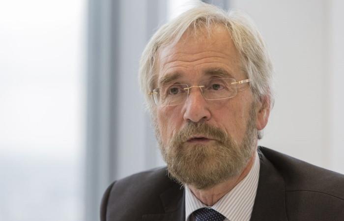 ECB başekonomisti: Sorunlar gittikçe daha belirgin hale geliyor