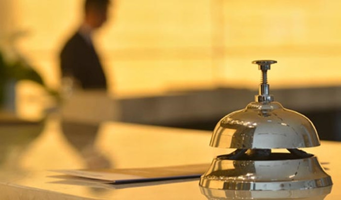 Otel dolulukları da fiyatlar da yükseldi
