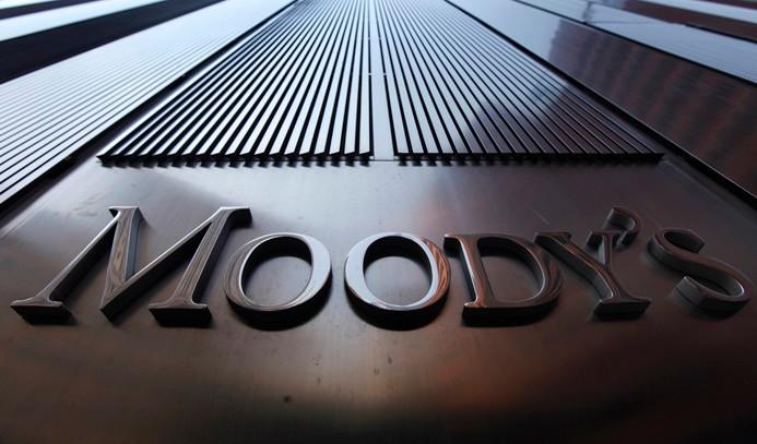 Moody's büyüme tahminini düşürdü