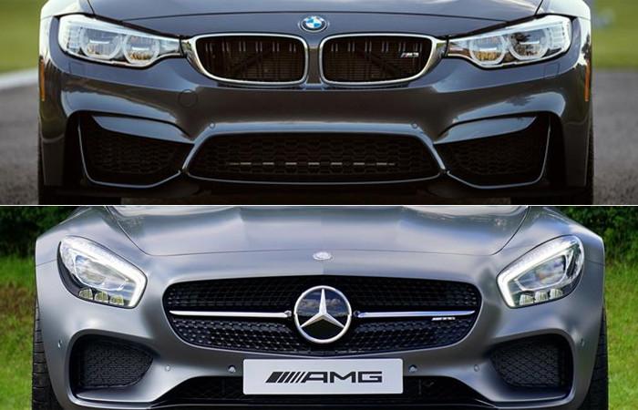 BMW ve Daimler'in ortaklığına koşullu onay
