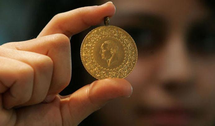 Çeyrek altın fiyatı 346 lira oldu