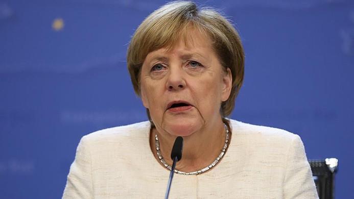 Merkel, Brexit'in yeniden müzakere edilmesine karşı