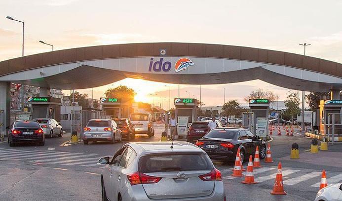 İDO, Eskihisar-Topçular hattında yüzde 40 indirim yaptı